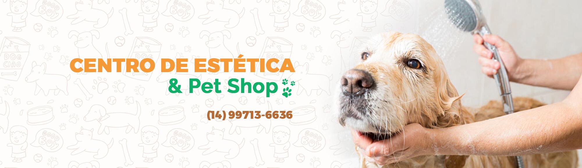 ProntoVet Bauru - Pet Shop